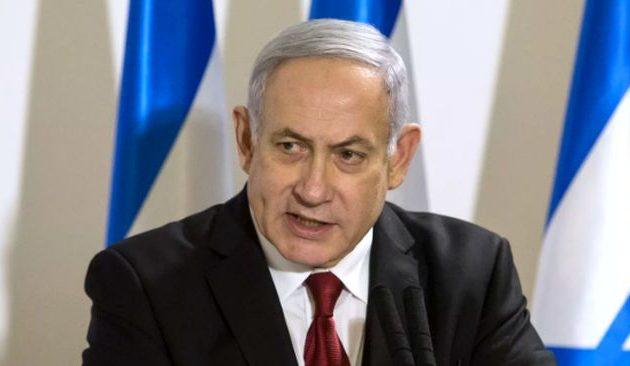 Ισραήλ: Λήγει τα μεσάνυχτα η εντολή σχηματισμού κυβέρνησης στον Νετανιάχου – Σκληρό πολιτικό παρασκήνιο