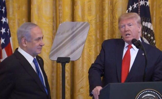 Η Γαλλία καλωσόρισε το σχέδιο Τραμπ για ειρήνη Ισραήλ-Παλαιστινίων