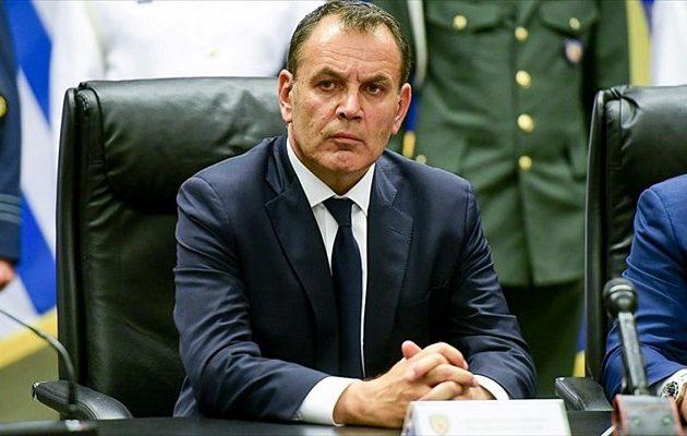 Ο Μητσοτάκης διαπραγματεύεται κυρώσεις και ο Παναγιωτόπουλος διαρρέει ότι η Τουρκία δεσμεύτηκε στο διεθνές δίκαιο;
