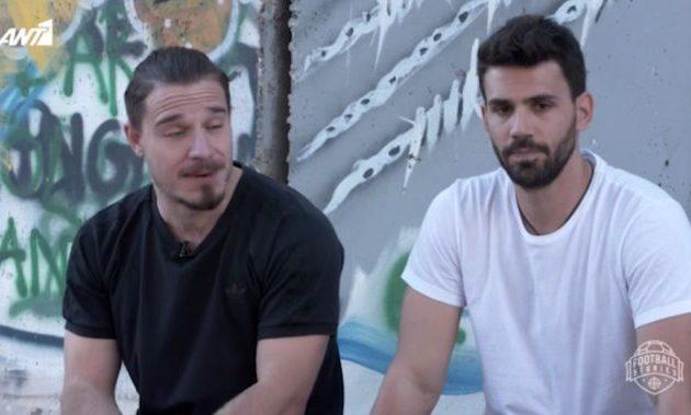 Ο ΑΝΤ1 μετέδωσε προπαγάνδα κατά του Ισραήλ με πρόσχημα το… παλαιστινιακό ποδόσφαιρο (βίντεο)