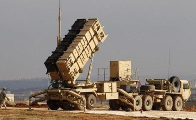 Στέλνουμε μια μοίρα «Patriot» και 100 στρατιώτες στη Σαουδική Αραβία και τις «Σπέτσες» στον Περσικό