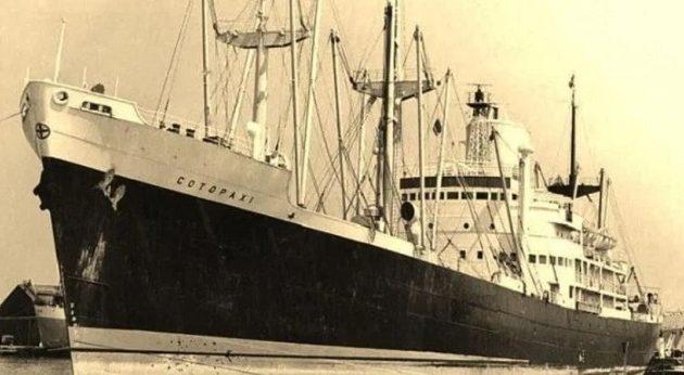 Πλοίο που είχε εξαφανιστεί στο Τρίγωνο των Βερμούδων βρέθηκε 95 χρόνια μετά