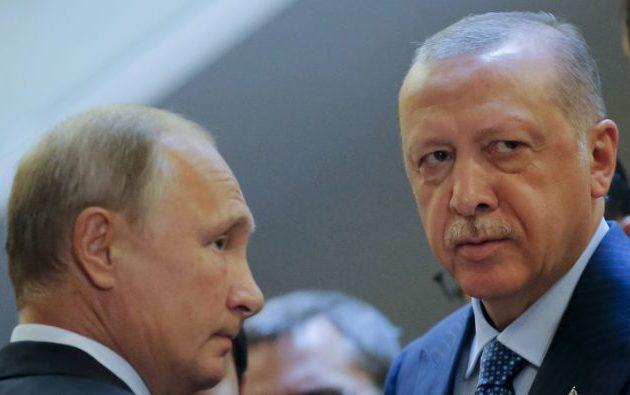 NewsWeek: «Η Τουρκία γίνεται πρόβλημα για το ΝΑΤΟ – οι ΗΠΑ πρέπει να δώσουν προσοχή»