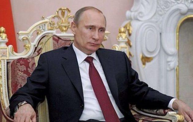 Ο Πούτιν «τσάρος» – Αλλάζει το σύνταγμα για να κυβερνά έως το 2036