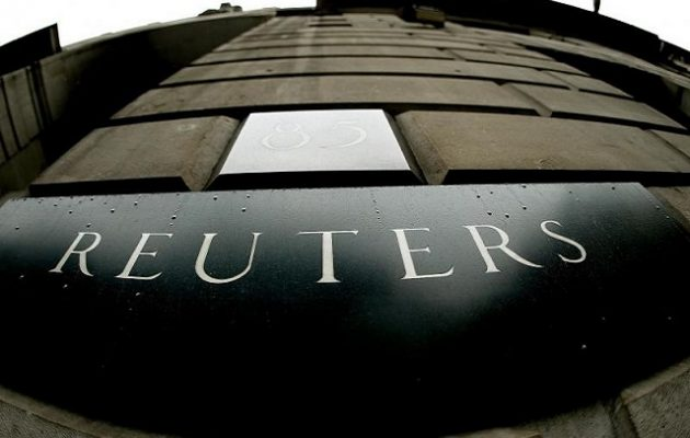Οι Βρετανοί χρηματοδοτούσαν μυστικά το Reuters – Τι αποκαλύπτουν έγγραφα