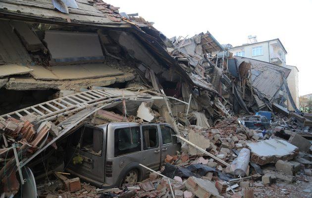 Τρόμος στην Τουρκία: Σεισμολόγος προειδοποιεί για νέο σεισμό πάνω από 7 Ρίχτερ – Ίσως δεν ήταν ο κύριος