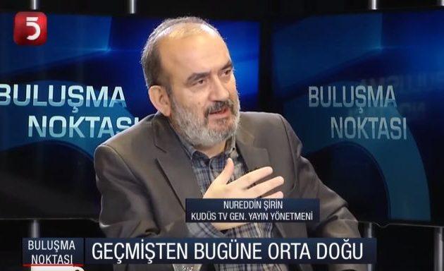 Νουρεντίν Σιρίν: Ο Σολεϊμανί είχε καθοριστικό ρόλο στην αποτυχία του πραξικοπήματος στην Τουρκία