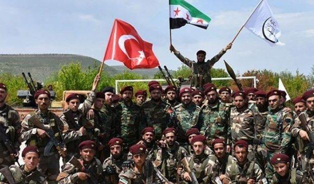 Η Τουρκία λέει στους Σύρους τζιχαντιστές που μεταφέρει στη Λιβύη ότι θα σκοτώσουν Ρώσους