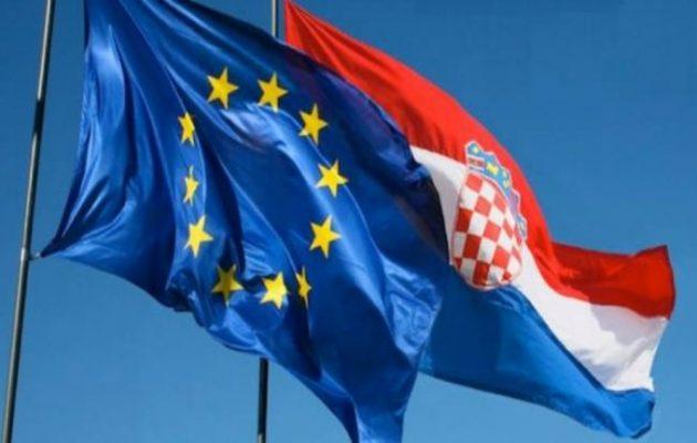 Η Κροατία αναλαμβάνει για πρώτη φορά την προεδρία της ΕΕ – Θα διαχειριστεί το Brexit