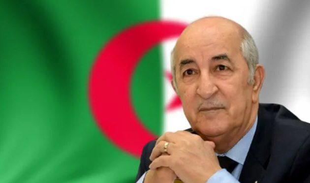 Ο πρόεδρος της Αλγερίας επιθυμεί να φιλοξενήσει «διάλογο» ανάμεσα σε όλες τις πλευρές της Λιβύης