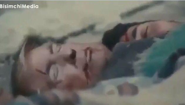Οι Φρουροί του Ιράν γύρισαν βίντεο που σκοτώνουν Τραμπ και Νετανιάχου μέσα στον Λευκό Οίκο (βίντεο)