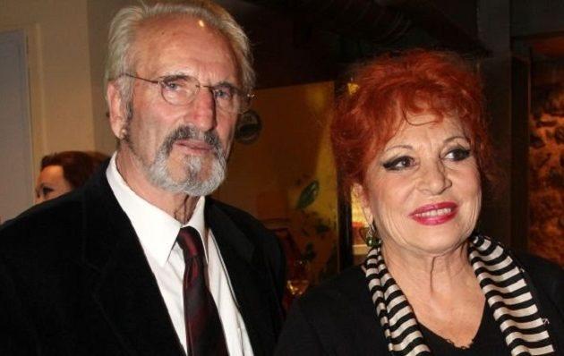 Διέρρηξαν το σπίτι της Χρυσούλας Διαβάτη και του Νικήτα Τσακίρογλου