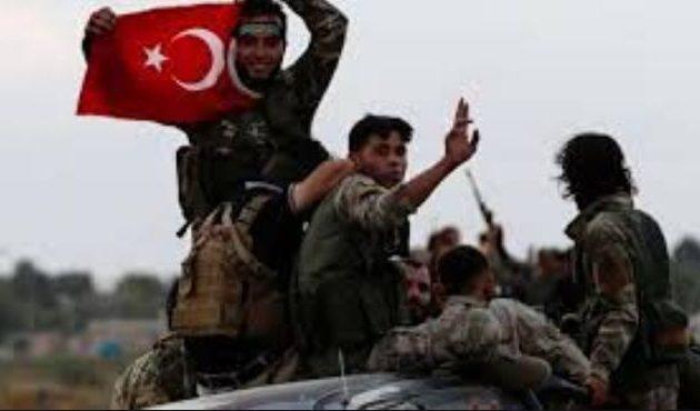 «Οι μισθοφόροι της Τουρκίας στη Λιβύη είναι ωρολογιακές βόμβες που θα εκραγούν στην Ευρώπη»