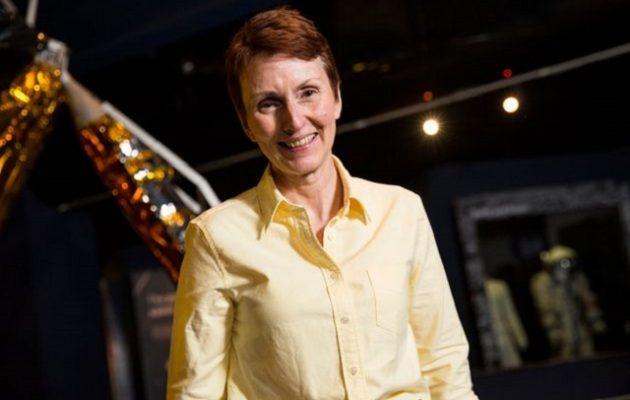 Βρετανίδα αστροναύτης: Οι εξωγήινοι υπάρχουν και ζουν ανάμεσά μας