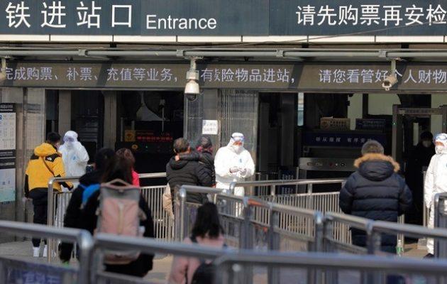 Παγκόσμιος συναγερμός για τον κοροναϊό που εξαπλώνεται – Σε καραντίνα 56 εκατ. Κινέζοι – 41 νεκροί