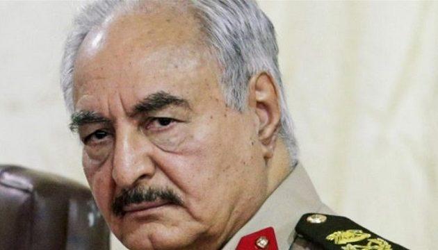 Ο Αμερικανός πρέσβης στη Λιβύη συναντήθηκε με τον Χαφτάρ στο Κάιρο