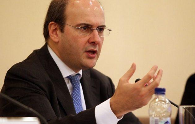 Χατζηδάκης: Θα ζητήσουμε πίσω τα χρήματα που πήρε ο Φουρθιώτης