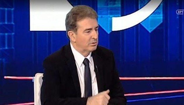 Μιχ. Χρυσοχοΐδης: Πλουσιόπαιδα μέσα στις καταλήψεις