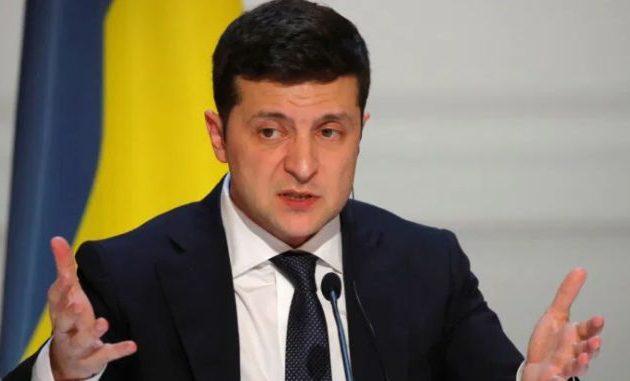 Πρόεδρος Ουκρανίας: Αναμένουμε πλήρη αποδοχή ενοχής και καταβολή αποζημιώσεων από το Ιράν