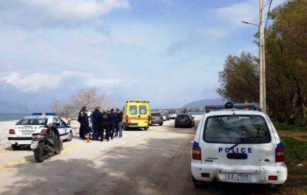 Σοκ στην Πάτρα: Νεκρό νεογέννητο σε παραλία – Ομολόγησε ότι το παράτησε η 27χρονη μητέρα του