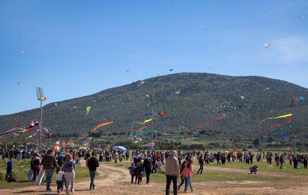 Μεγάλη γιορτή για την Καθαρά Δευτέρα στο Markopoulo Park – Δωρεάν είσοδος και δράσεις για όλη την οικογένεια