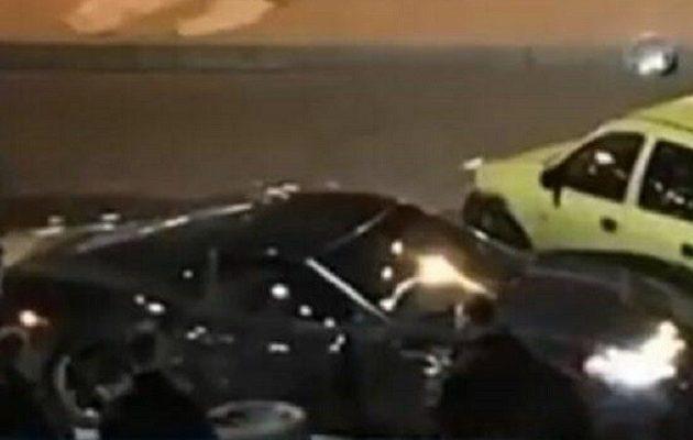 Γόνος γνωστής αθηναϊκής οικογένειας ο ιδιοκτήτης της «φονικής» Corvette – Ήταν και ανασφάλιστη