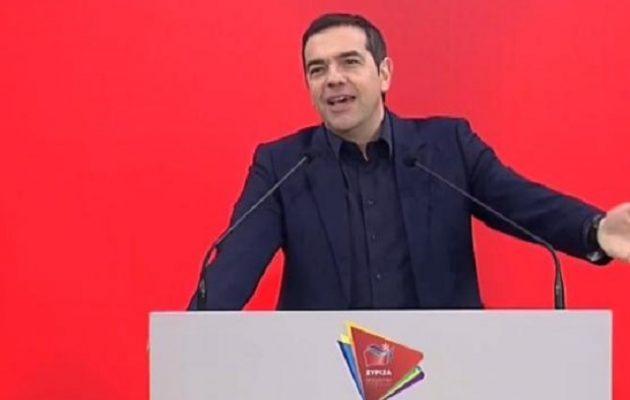 Τσίπρας: Ο Γεωργιάδης έταζε μπουλντόζες στο Ελληνικό και τελικά μπουλντόζα στοχεύει την πρώτη κατοικία