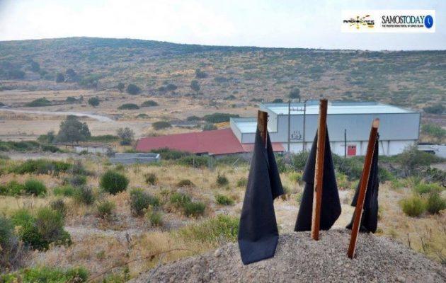 Δήμαρχοι Σάμου: «Όχι» στους σχεδιασμούς της κυβέρνησης για το μεταναστευτικό – Θα προχωρήσουν σε κινητοποιήσεις