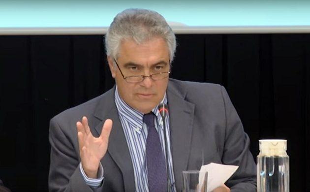 Ποιος είναι ο νέος πρόεδρος του ΣτΕ που διαδέχεται την Αικ. Σακελλαροπούλου