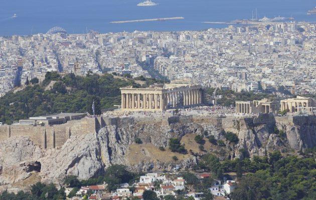 European Best Destinations: Δεύτερος προορισμός στην Ευρώπη για το 2020 η Αθήνα