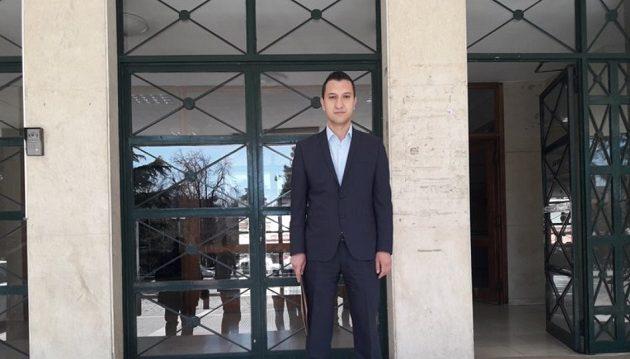 Τι απαντά ο Έλληνας μουσουλμάνος δήμαρχος Ιάσμου για το εθνικιστικό ντελίριο