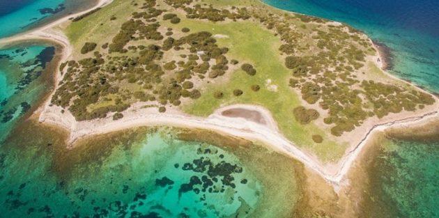 Ποιο νησί προτείνεται για τη δημιουργία κλειστής δομής προσφύγων