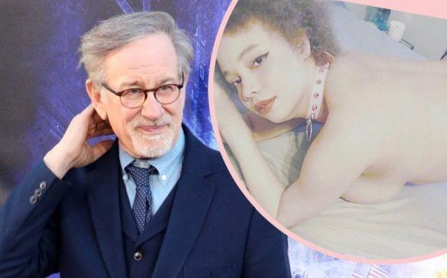 Η κόρη του Σπίλμπεργκ ξεκινά καριέρα πορνοστάρ – «Με στηρίζουν οι γονείς μου»