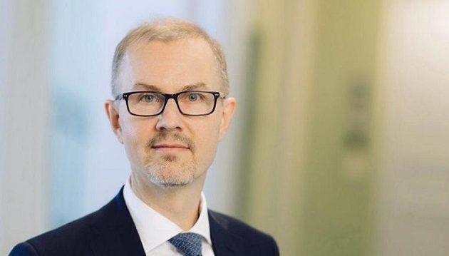 Ποιος διορίστηκε νέος πρόεδρος του EuroWorking Group