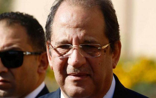 Ο Αρχηγός της αιγυπτιακής αντικατασκοπείας στήνει μέτωπο απέναντι στην Τουρκία