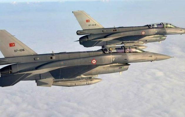 «Ξεσάλωσαν» οι Τούρκοι στο Αιγαίο πριν τη συνάντηση Παναγιωτόπουλου-Ακάρ