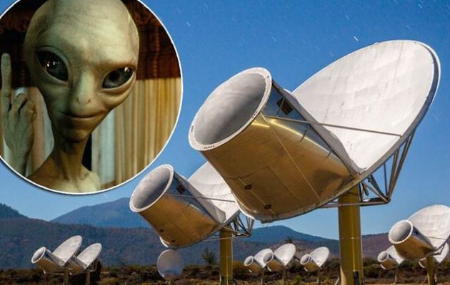 Ρώσοι επιστήμονες κατασκευάζουν τηλεσκόπιο που θα μπορεί να δει τους εξωγήινους