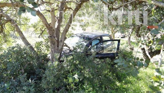 Τραγικός θάνατος: «Λύθηκε» το χειρόφρενο και την σκότωσε το αυτοκίνητό της