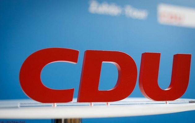 Γερμανία: Πρώτο κόμμα το CDU – Πόσοι συμφωνούν με την εκλογή Λάσετ