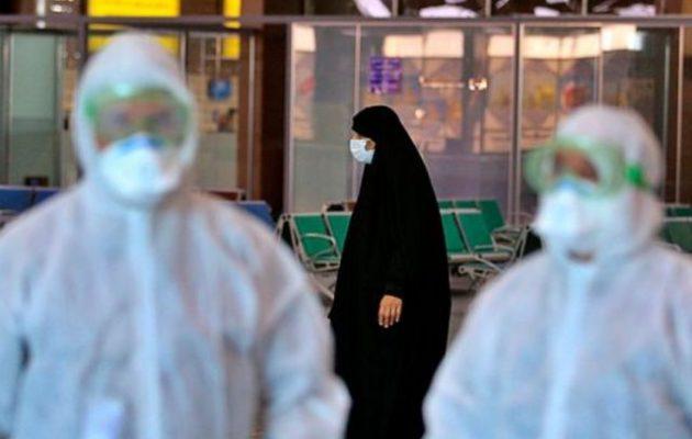 «Θερίζει» ο κοροναϊός Covid-19 στο Ιράν – 50 νεκροί στην ιερή πόλη Κομ