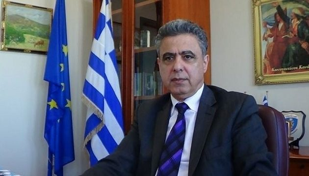 Δήμαρχος Χίου: Δεν μπορεί η κυβέρνηση να ζητά από εμάς να λύσουμε ένα εθνικό πρόβλημα