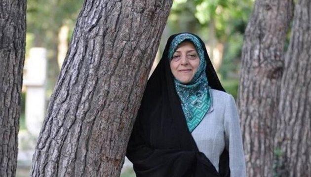«Κόλλησε» κοροναϊό Covid-19 η αντιπρόεδρος της κυβέρνησης του Ιράν