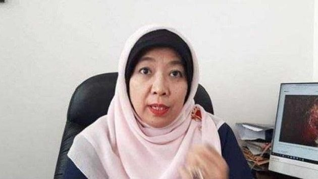 Επίτροπος Υγείας Ινδονησίας: Οι γυναίκες θα μείνουν έγκυες εάν μπουν στην ίδια πισίνα που έχουν μπει άνδρες