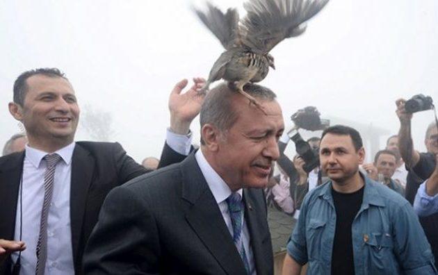 Ποιοι απενοχοποιούν την Τουρκία και συντηρούν τον επεκτατισμό της;