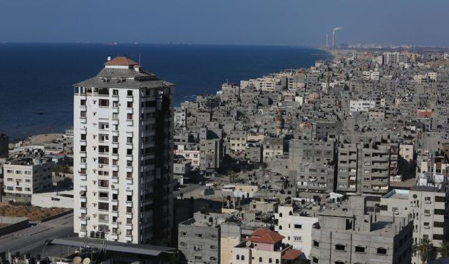Το Ισραήλ ανέστειλε τιμωρητικά μέτρα στη Λωρίδα της Γάζας