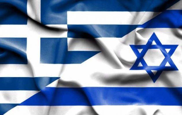 Ισραήλ και Ελλάδα υπέγραψαν τη μεγαλύτερη ως σήμερα αμυντική συμφωνία