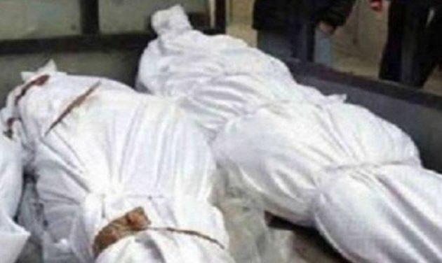 Ζευγάρι βρέθηκε αποκεφαλισμένο στο σπίτι του στη Ντιγιάλα του Ιράκ