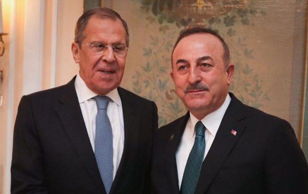 Φοβερό! Οι Τούρκοι έριξαν «χυλόπιτα» στον έρωτα των ΗΠΑ και επιμένουν στη σχέση με τη Ρωσία