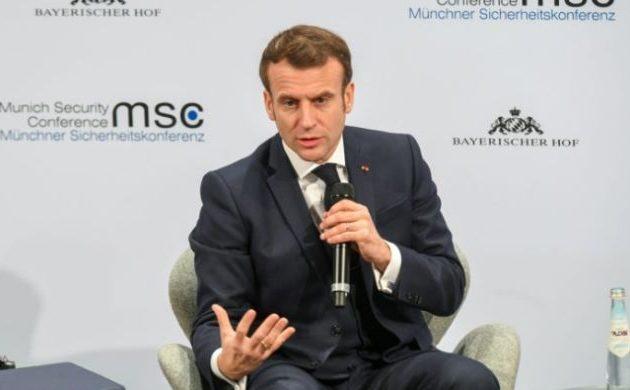 Ο Μακρόν «μισάνοιξε» την πόρτα της Ε.Ε. σε Βόρεια Μακεδονία και Αλβανία