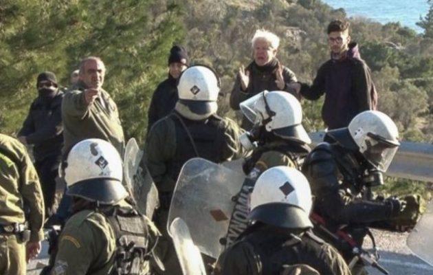 Ένωση Αστυνομικών Υπαλλήλων: Έστειλαν τους συναδέλφους μας στα νησιά σε άθλιες συνθήκες